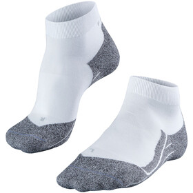 Falke RU4 Light Skarpetki do biegania Kobiety, white-mix